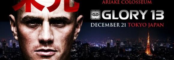 Glory 13