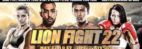 lionfight22