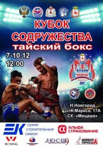 Кубок содружества 2017