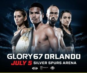 Glory 67